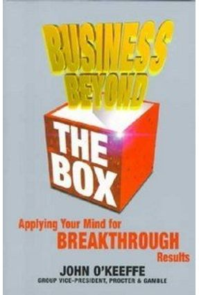Business Beyond the Box - O'Keefe,John   Hoshan.org