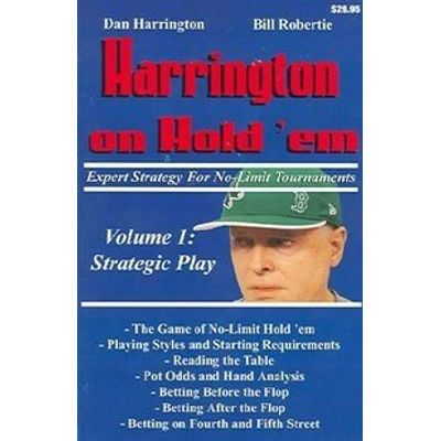 Harrington On Hold 'em