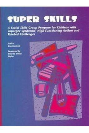 Super Skills - Coucouvanis,Judith Myles,Brenda Smith pdf epub