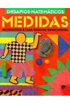 Desafios Matematicos - Medidas - Bulloch,Ivan pdf epub