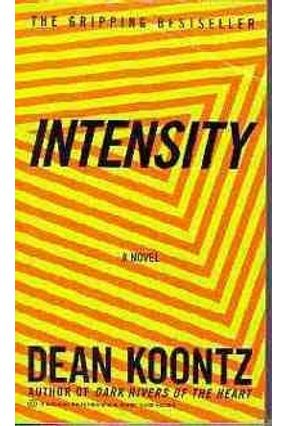 Intensity - Koontz,Dean R. pdf epub