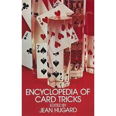 Encyclopedia Of Card Tricks