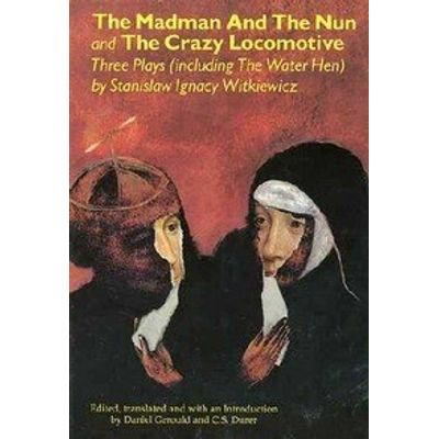 Madman and the Nun & the Crazy Locomotive