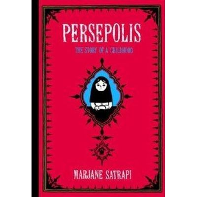 Persepolis - The Story Of A Childhood