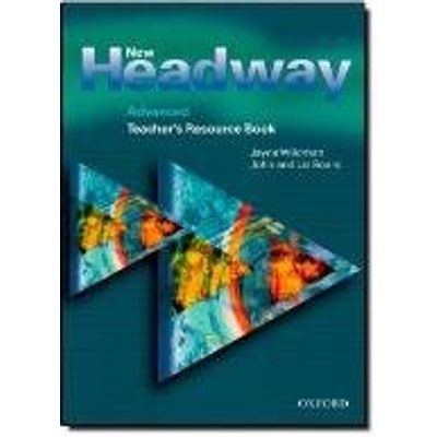 New Headway Advanced - Teacher's Resource Book