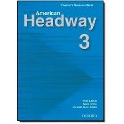 American Headway 3 - Teacher´s Resource Book