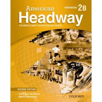 American Headway 2b - Workbook - Second Edition