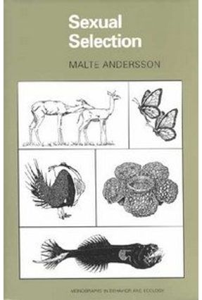Sexual Selection - Andersson,M. B. | Nisrs.org