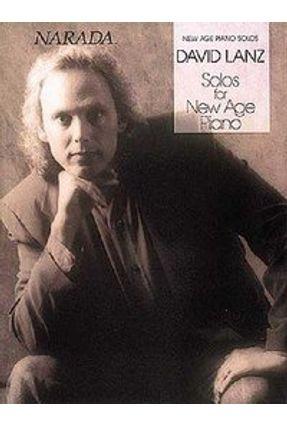 David Lanz Solos for New Age Piano - Vários Autores   Hoshan.org