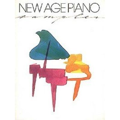 New Age Piano Sampler