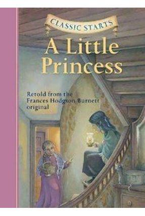 A Little Princess - Classic Starts - Zamorsky,Tania Corvino,Lucy | Tagrny.org
