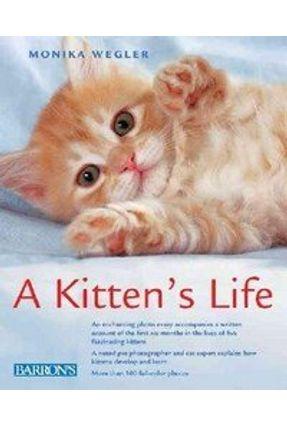 A Kitten's Life - Wegler,Monika   Tagrny.org