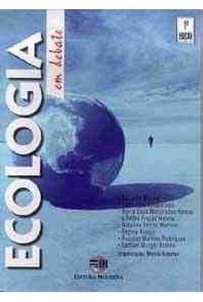 Ecologia em Debate - Kupstas,Marcia   Hoshan.org