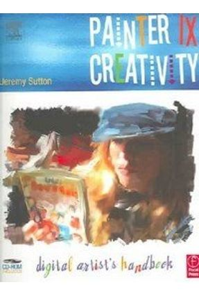 Painter IX Creativity - Sutton | Hoshan.org