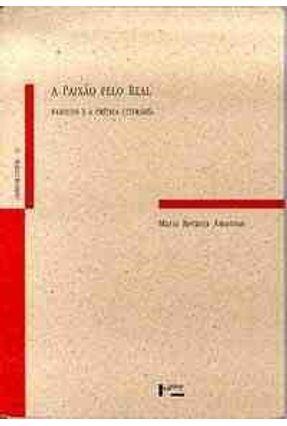 A Paixao Pelo Real - Amoroso,Maria Betania   Hoshan.org