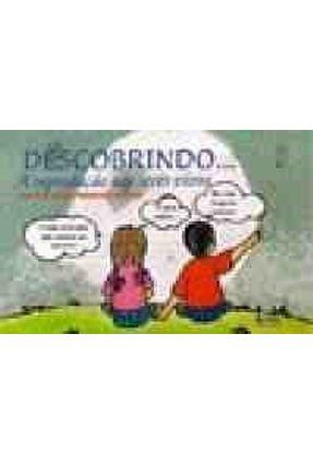 Descobrindo ... A Reprodução nos Seres Vivos - Bicudo,Ruth Eunice Ferreira | Hoshan.org