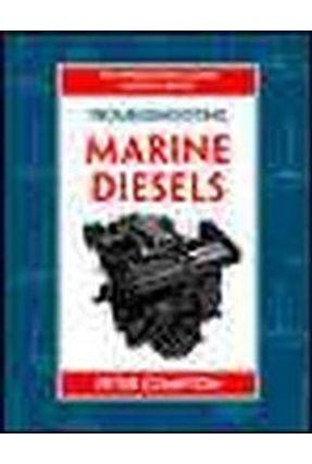 Troubleshooting Marine Diesels - Compton,Peter   Hoshan.org