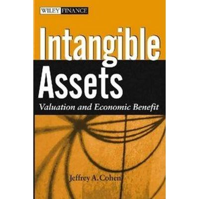 Intangible Assets Valuation And Economic Benefit