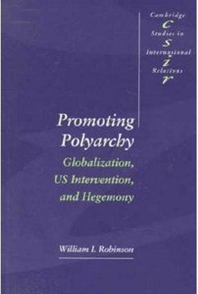 Promoting Polyarchy - Robinson,William I. | Tagrny.org