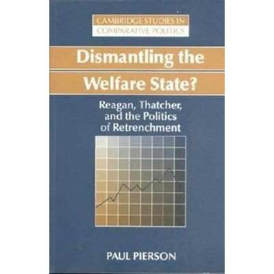 Dismantling the Welfare State?