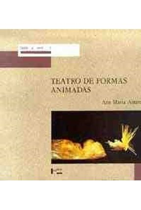 Teatro de Formas Animadas - Amaral,Ana Maria pdf epub
