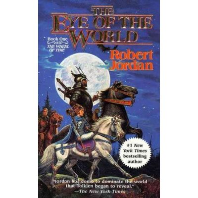 The Eye Of The World  - The Wheel Of Time 1
