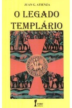 O Legado Templário - Atienza,Juan G. pdf epub
