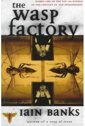 The Wasp Factory - Banks,Iain | Tagrny.org