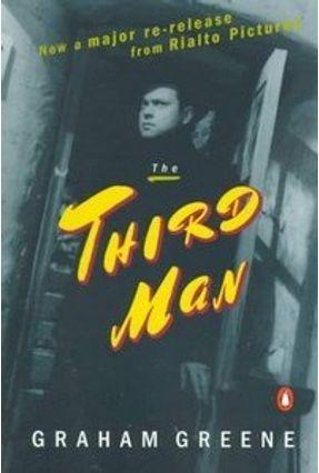 The Third Man - Greene,Graham   Hoshan.org