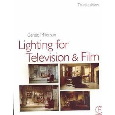 Lighting For Television And Film 3ed Pap