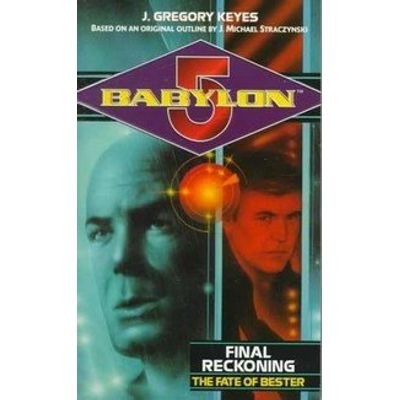 Babylon 5, Final Reckoning