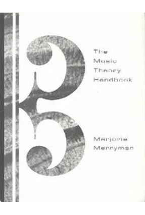 Music Theory Handbook - Merryman,Major Merryman,Marjorie pdf epub