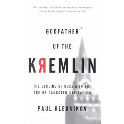 Godfather of the Kremlin