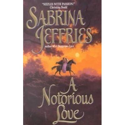 A Notorious Love