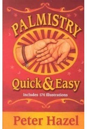 Palmistry - Hazel,Peter   Tagrny.org