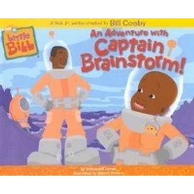 An Adventure With Captain Brainstorm!
