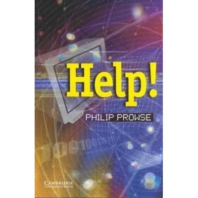 Help! - Cambridge English Readers