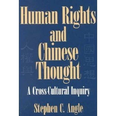 Human Rights and Chinese Thought