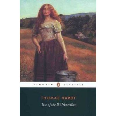 Tess of the D'urbervilles - Penguin Classics