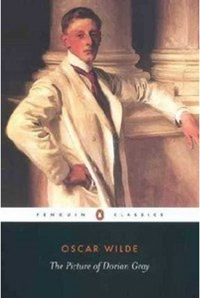 The Picture of Dorian Grey - Wilde,Oscar Mighall,Robert | Hoshan.org