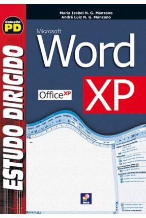Estudo Dirigido de Word Xp - Manzano,Maria Izabel N.g. | Tagrny.org