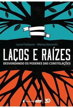 Laços E Raízes - Fontoura,Laura Vescovini,Mariza   Hoshan.org