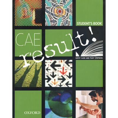 Cae Result! - Student´s Book