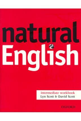Natural English - Intermediate Workbook - Scott,David Scott,Lyn pdf epub