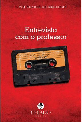 Entrevista Com O Professor - Soares de Medeiros,Lívio   Tagrny.org