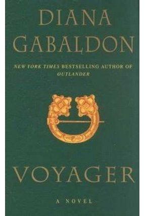 Voyager - Outlander 3 - Gabaldon,Diana   Hoshan.org