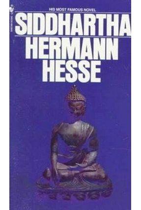 Siddhartha - Hesse,Hermann pdf epub
