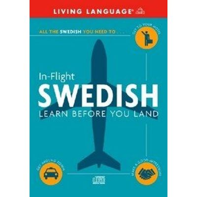 In-Flight Swedish