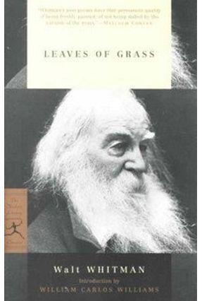 Leaves of Grass - Whitman,Walt   Hoshan.org