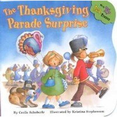 The Thanksgiving Parade Surprise